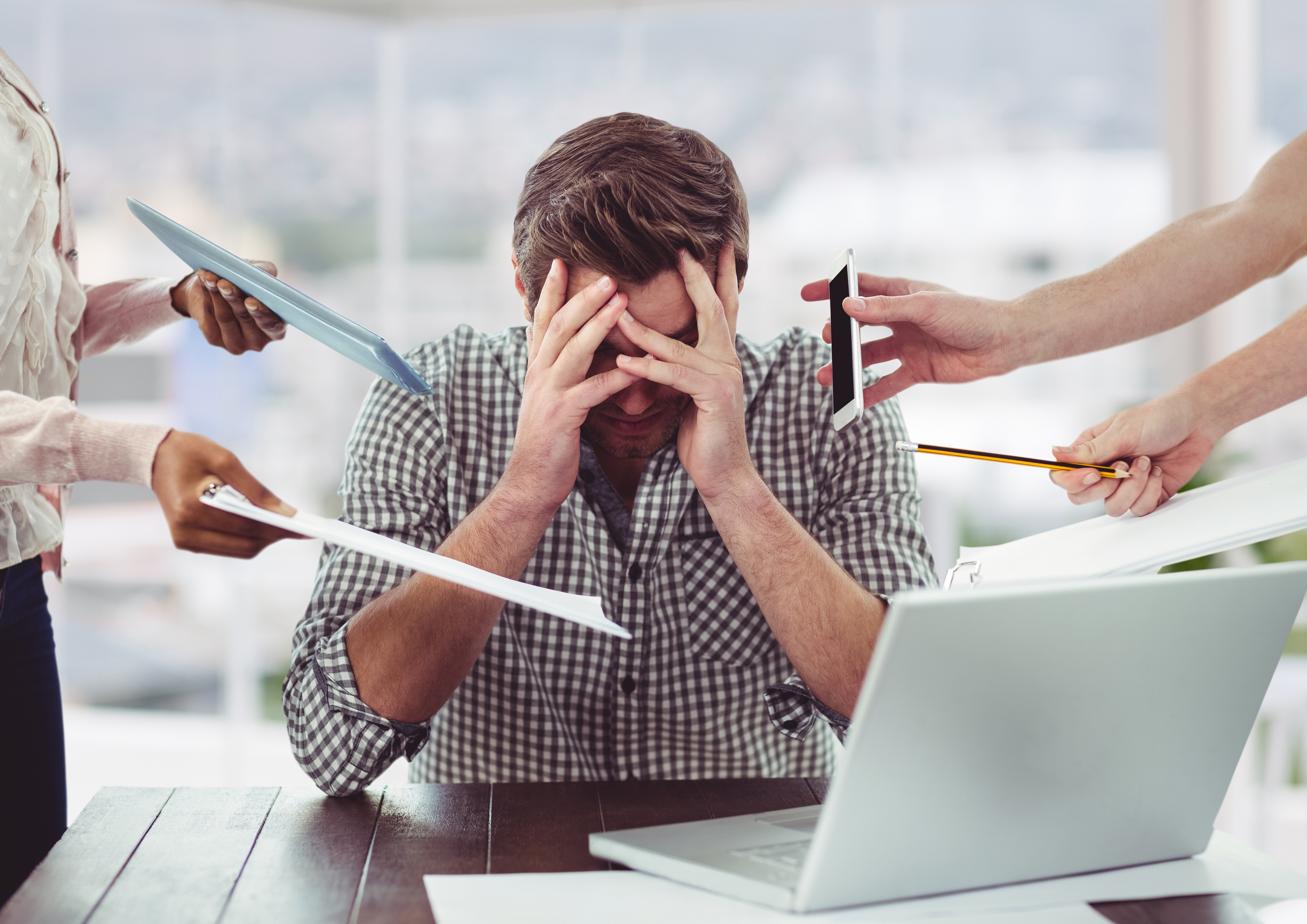 How to Identify Stress Triggers