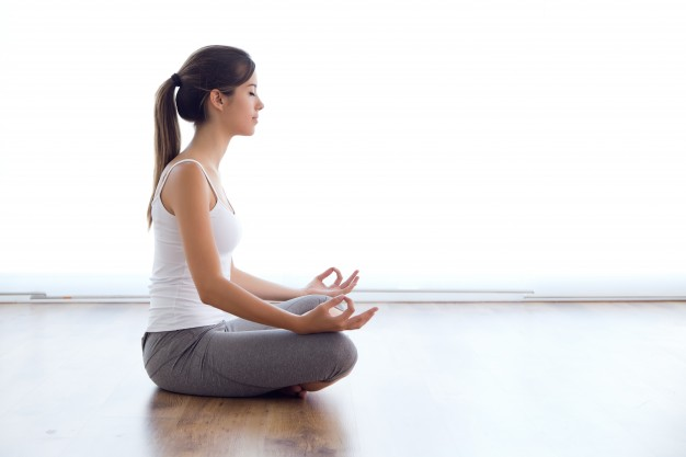 Is it OK if I don't notice benefits from meditating right away?