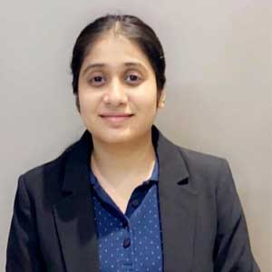 Divya Malhotra<br><small>Diploma in Special Education</small>