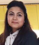 Ms. Mahika Malhotra<br><small>Masters in Psychology</small>